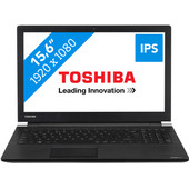 Toshiba Satellite Pro A50-D-10X Azerty