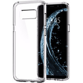 Spigen Ultra Hybrid Samsung Galaxy S8 Plus Back Cover Transparant