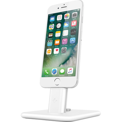 TwelveSouth HiRise Deluxe 2 Apple iPhone/iPad Stand Wit