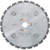 Metabo Zaagblad Power Cut 160x20x2.2mm 10T