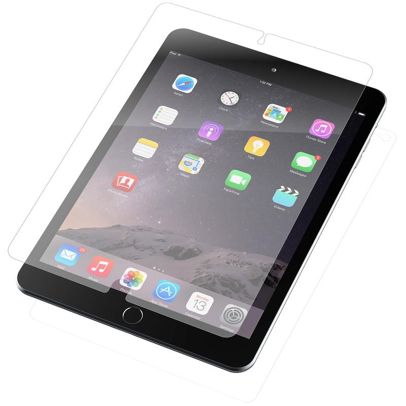 InvisibleShield Clear Screenprotector Apple iPad Pro 12,9