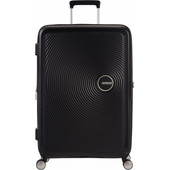 American Tourister Soundbox Spinner 67 cm TSA Exp Bass Black