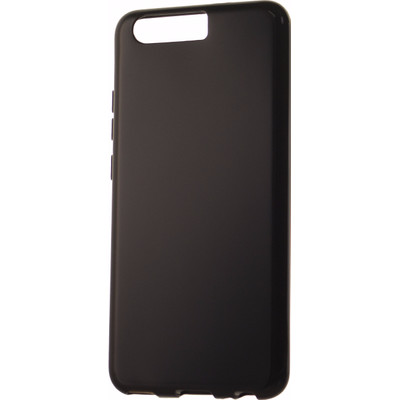 Mobilize Gelly Huawei P10 Back Cover Zwart