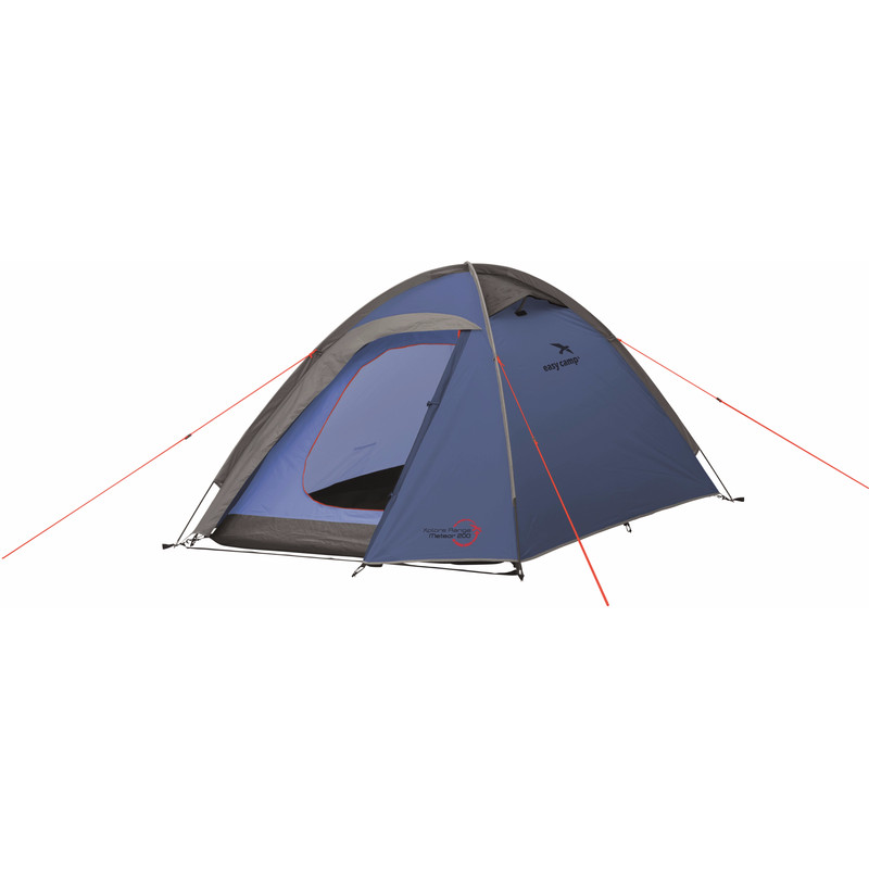 Easy Camp Meteor 200 tent blauw