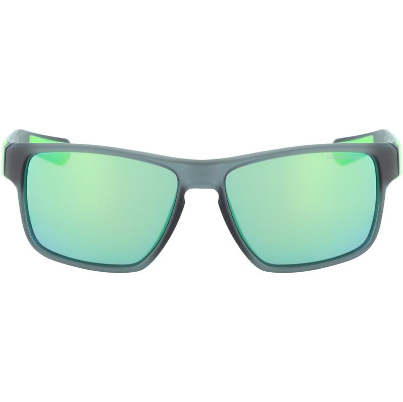 Nike Mojo Ev0978 Matte Anthracite-Voltage Green Grey