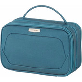 Samsonite Spark SNG Toilet Kit Petrol Blue