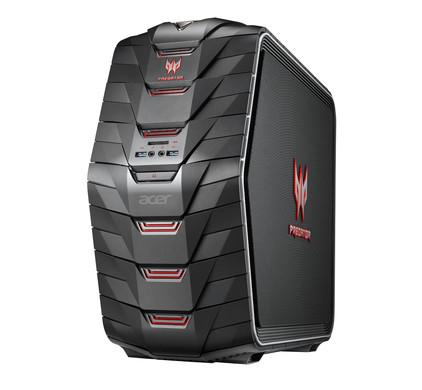 Acer Predator G6-710 I107042 NL