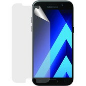 Azuri Samsung Galaxy A5 (2017) Screenprotector Plastic Duo Pack