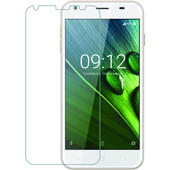 Azuri Acer Z6 Screenprotector Plastic Duo Pack