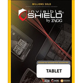 InvisibleShield Screenprotector Lenovo Tab A10-30