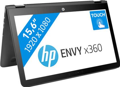HP Envy x360 15-ar000nd
