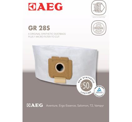 AEG GR 28S (4 stuks)