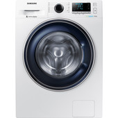 Samsung WW80J5426FW Eco Bubble