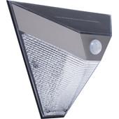 Smartwares 5000703 Solar Wandlamp met Bewegingssensor