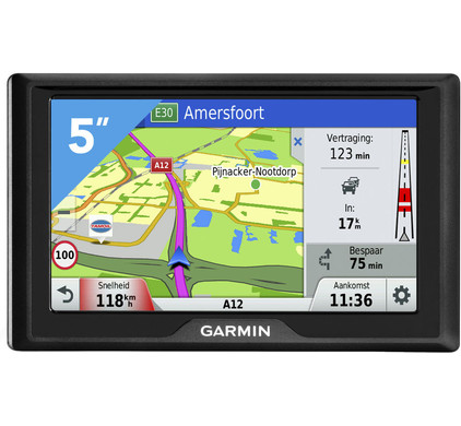 garmin drive 50 lm west europa coolblue alles voor een glimlach. Black Bedroom Furniture Sets. Home Design Ideas