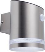 Smartwares 5000701 Solar Wandlamp met Bewegingssensor