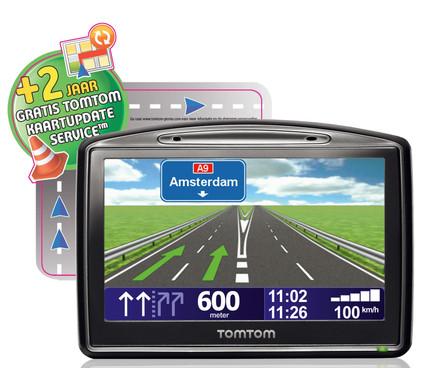 TomTom GO 730 Europa