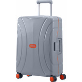 American Tourister Lock 'N' Roll Spinner 55 cm Volt Grey