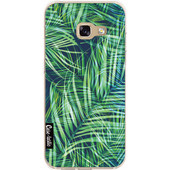 Casetastic Softcover Samsung Galaxy A3 (2017) Palm Leaves