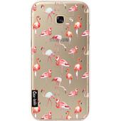 Casetastic Softcover Samsung Galaxy A5 (2017) Flamingo Party