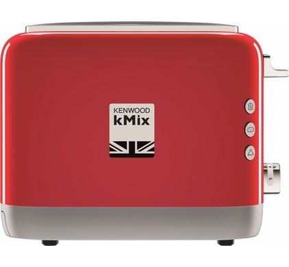 Kenwood kMix Broodrooster Rood