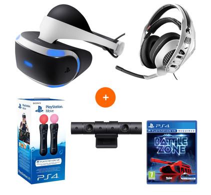 PlayStation VR Startpakket