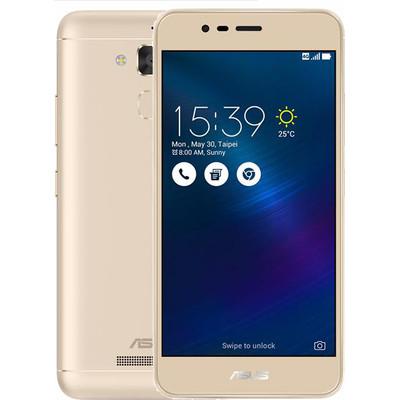 Asus Zenfone 3 Max 5.2 inch Goud, Android 6.0 Marshmallow|5,2 inch HD scherm|32 GB opslagcapaciteitExtra gegevens:Merk: AsusModel: Zenfone 3 Max 5.2 inch GoudVoorraad: 1Contractduur:  jaarToestelprijs/artikelprijs: 199Levertijd : Voor 23.59 uur besteld, morgen in huis. Zelfs op zondag.
