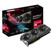 Asus ROG STRIX RX580 T8G Gaming