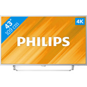 Philips 43PUS6412 - Ambilight
