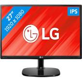 LG 27MP48HQ