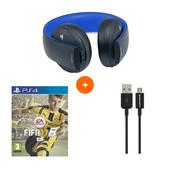 FIFA 17 Connect Bundel