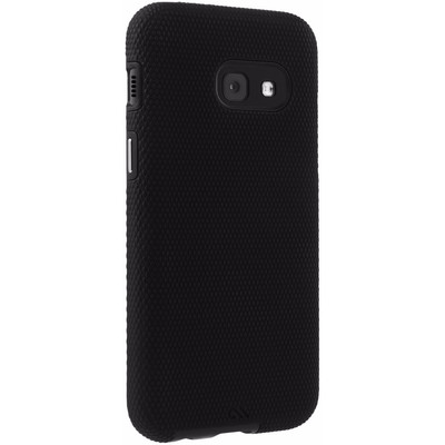 Case-Mate Tough Samsung Galaxy A5 (2017) Back Cover Zwart