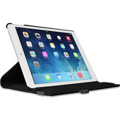 Just in Case Apple iPad 9,7 inch 360 Rotating Hoes Zwart