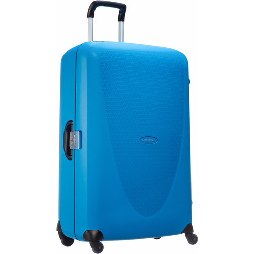 Samsonite Termo Young Spinner 70 cm Electric Blue