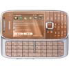 Alle accessoires voor de Nokia E75 Bronze QWERTY