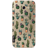 Casetastic Softcover Samsung Galaxy A5 (2017) Cactus Dream