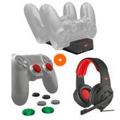 Trust PS4 Ready Bundel