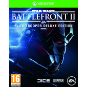 Star Wars: Battlefront 2 Elite Trooper Deluxe Xbox One