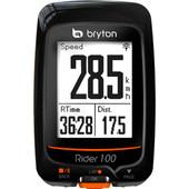 Bryton Rider 100 T Bundel