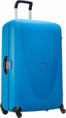 Samsonite Termo Young Spinner 78 cm Electric Blue
