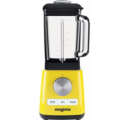 Magimix 11610 Le Blender Geel
