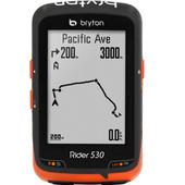 Bryton Rider 530 E