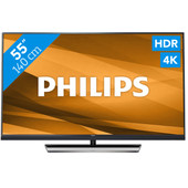 Philips 55PUS7502 - Ambilight