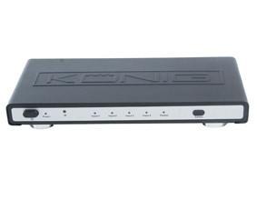 Konig 4 Poorts HDMI Switch