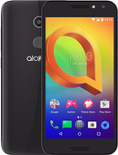Alcatel A3 Zwart