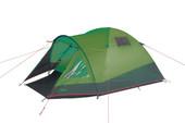 Bo-Camp Tent Pulse 3 Groen/Grijs