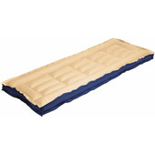 Bo-Camp Box 1 Blauw/Beige