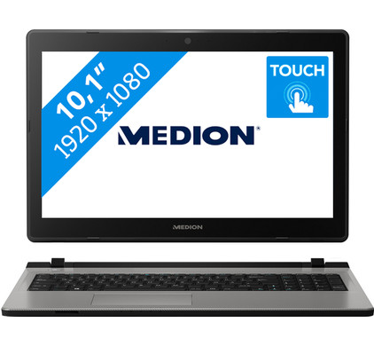 10 inch laptops - mini laptop Medion Akoya