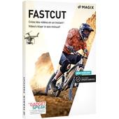 MAGIX Fastcut 2017