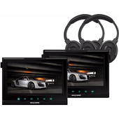 Nextbase Duo Cinema + Autovision AV-IRS (2x)